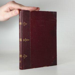 náhled knihy - Výbor z písní a ballad