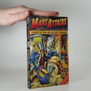 náhled knihy - Váleční psi ze Zlaté hordy