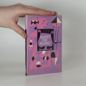 náhled knihy - Krásných paní milování