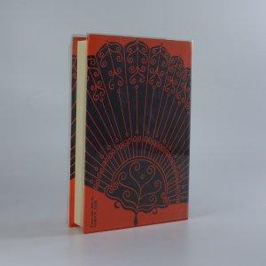 antikvární kniha Proč unikáš mi, 1975