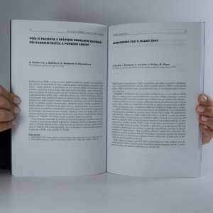 antikvární kniha XI. Kongres ČSARIM. Liberec, 30. září - 2. října 2004. Sborník abstrakt., 2004