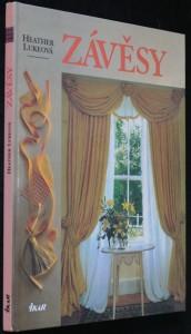 náhled knihy - Závěsy