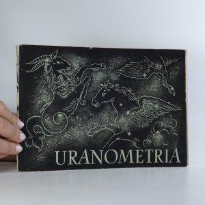 náhled knihy - Uranometria