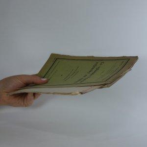 antikvární kniha Co vykonala Francie vojensky za války. Řada III. Svazek VII., 1922