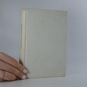 náhled knihy - Dubliňané