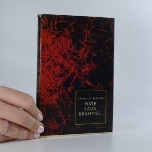 náhled knihy - Máte ráda Brahmse...