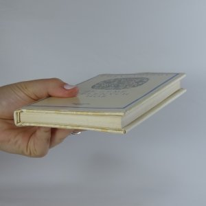 antikvární kniha Chryzantémy ze země zelených hor, 1976