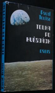 náhled knihy - Touha po hvězdách