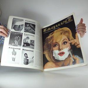 antikvární kniha Graphis. Ročník 33. (Chybí číslo 192, 5 svazků), 1977, 1978