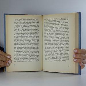 antikvární kniha O holčičce, co si ráda hrála se sirkami, 2003