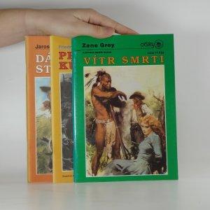 náhled knihy - 3x Edice Dálky