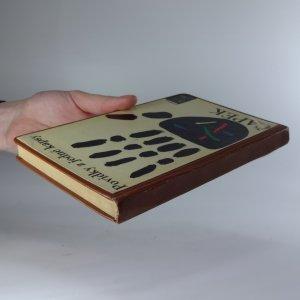 antikvární kniha Povídky z jedné kapsy, 1967