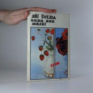 náhled knihy - Okna bez mříží