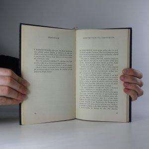 antikvární kniha Trubači z Jericha, 1965
