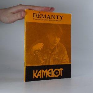 náhled knihy - Kamelot 2. - Démanty. Trampské písničky Romana Horkého