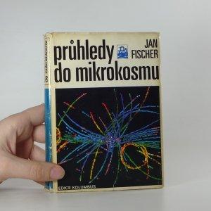 náhled knihy - Průhledy do mikrokosmu