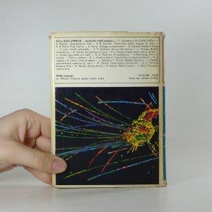 antikvární kniha Průhledy do mikrokosmu, 1986