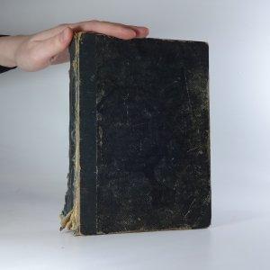 náhled knihy - Storchův nejúplnější egyptsko-perský a chaldejský obrázkový snář