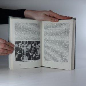 antikvární kniha Křižovatky 20. století. Světlo na bílá místa v nejnovějších dějinách, 1990
