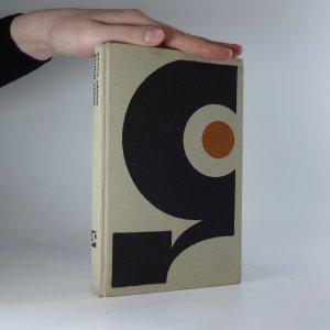 náhled knihy - Modrý husar