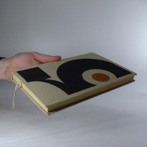 antikvární kniha Modrý husar, 1968