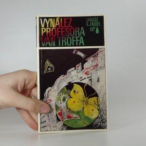 náhled knihy - Vynález profesora van Troffa