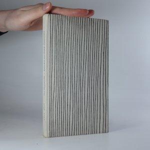 náhled knihy - Patnáct let české literatury 1945-1960