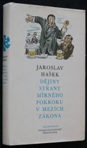 náhled knihy - Dějiny strany mírného pokroku v mezích zákona Politické a sociální dějiny strany mírného pokroku v mezích zákona