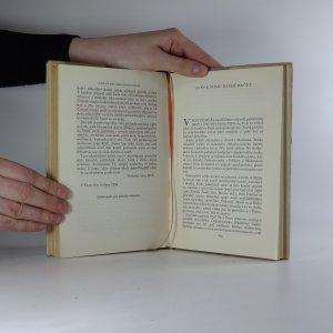 antikvární kniha Spisy I - IV, VII, VIII (6 svazků), 1951, 1953