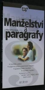 náhled knihy - Manželství a paragrafy