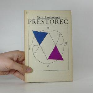 náhled knihy - Přestořeč