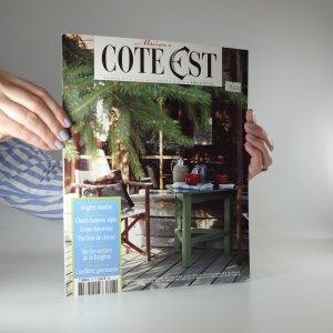 náhled knihy - Maisons Côté Est. Číslo 27. (Červen-srpen 2005)