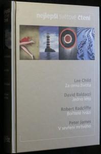 náhled knihy - Za cenu života, Jedno léto, Bořitelé hrází, V sevření mrtvého