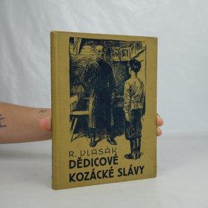 náhled knihy - Dědicové kozácké slávy
