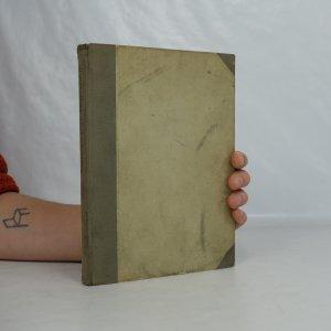 náhled knihy - Dny beznaděje