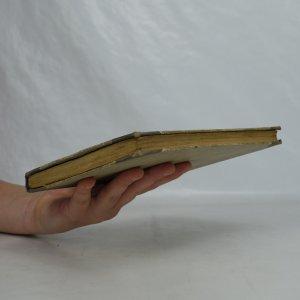 antikvární kniha Dny beznaděje, 1944