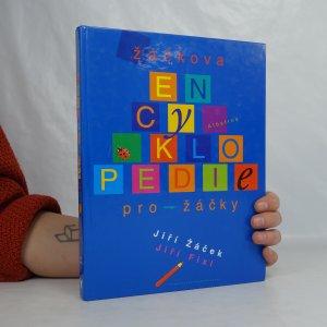 náhled knihy - Žáčkova encyklopedie pro žáčky