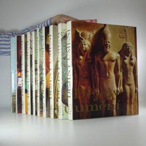 náhled knihy - Dějiny umění. 10 svazků