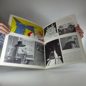 antikvární kniha Graphis. Ročník 37, číslo 217, 1982