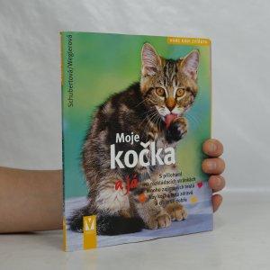 náhled knihy - Moje kočka a já (s přílohami na rozkládacích stránkách)