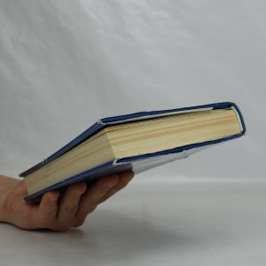 antikvární kniha Jediný, neuveden