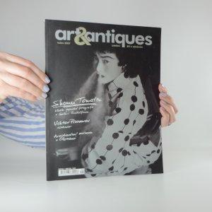náhled knihy - Art & Antiques. (Leden 2007)