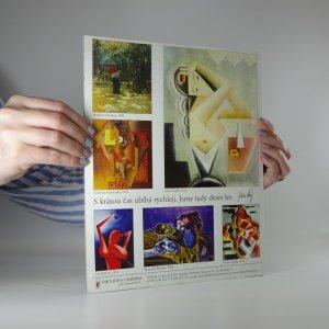 antikvární kniha Art & Antiques. (Leden 2007), 2007