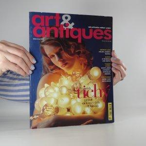 náhled knihy - Art & Antiques. (Leden/únor 2003)