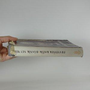 antikvární kniha Básník neumírá , 1940