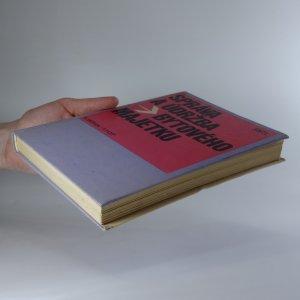antikvární kniha Správa a údržba bytového majetku, 1979