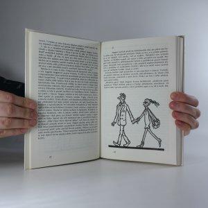 antikvární kniha Ještě máme, co jsme chtěli, 1991