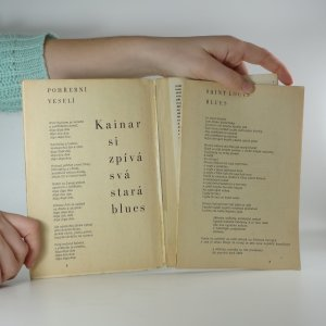 antikvární kniha Host do domu. Číslo 1, 1964