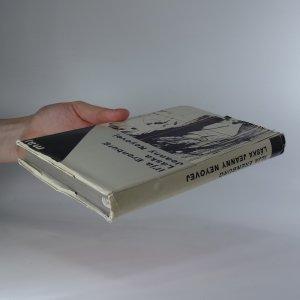 antikvární kniha Láska Jeanny Neyovej, 1966