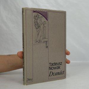 náhled knihy - Dvanáct